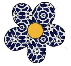 Flower Clipart, Decorative Plates, Paper Crafts, Clip Art, Tableware, Flowers, Nature, Home Decor, Dinnerware