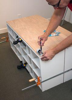 shoe trolley shoe organizer attach bottom board