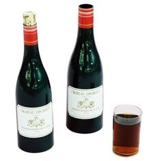 Wine bottle and glass products DPG Magic (japan import): Unisex Age: from 7 years Wine bottle and glass to teleport L'article Wine bottle…