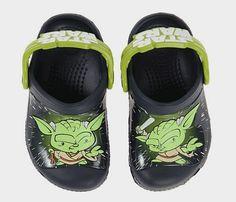 dbae34f88db11d Crocs kids star wars yoda clog toddler little kid