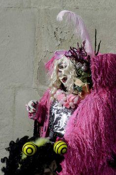 #luzern #lucerne #fasnacht #carneval
