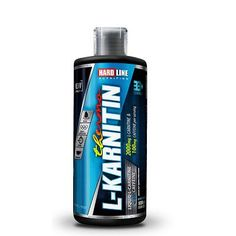 Hardline L-Karnitin Thermo 1000 ml
