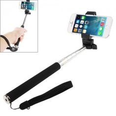 Before you decide to buy selfie sticks, you need to select what type to choose. There are sticks which are Bluetooth enabled, such as android selfie sticks.. These are Bluetooth equipped. iPhone selfie sticks allows you to take pictures simply by press the button on the handle. The iPhone selfie sticks is one of the most widely used selfie sticks because majority of people making use of their mobile phone to capture selfies.