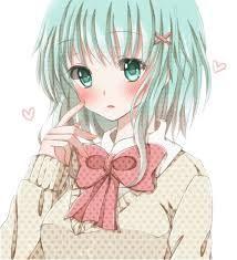 Bildergebnis für anime girl