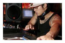 DJ Ash in the mix from Seduction Saturdays at Blowfish Sushi Santana Row
