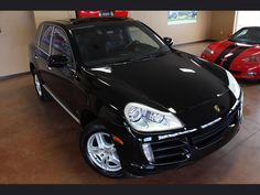 Used 2010 Porsche Cayenne for sale in NORTH CANTON, OH | Motion Autosport - Used Car Dealerships, Canton Ohio | Used Cars