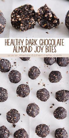 Healthy Sweets, Healthy Baking, Healthy Drinks, Healthy Snacks, Healthy Recipes, Eat Healthy, Baking Snacks, Paleo Treats, Vegan Baking