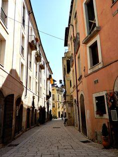Visitare Borgo San Rocco di Sora per scoprire i vecchi mestieri