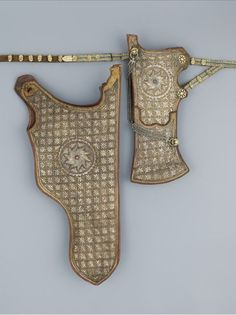 Turkish Quiver/Bow Case Late 16th / early 17th century