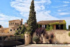 Senderismo Paseos Fotografía Cicloturismo: Paseo Fotográfico - Sant Vicenç de Montalt - Esglé...