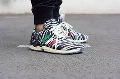 adidas zx flux zebra - Buscar con Google