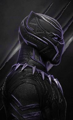 The Black Panther lives...SPOILER, even though disintegrated in infinity war. Wakanda forever!!!
