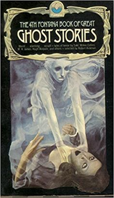 The 4th Fontana Book of Great Ghost Stories: Amazon.co.uk: Collected By Robert Aickman: 9780006131250: Books