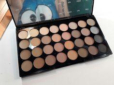 Flawes Matte Makeup Revolution
