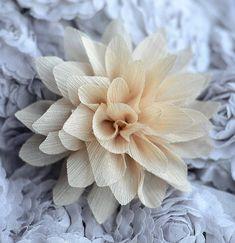 Baby Hair Bows, Baby Headbands, Clip Free, Terrarium Wedding, Coffee Filter Flowers, Silk Roses, Rosettes, Flower Decorations, Wedding Accessories