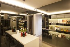 159 m² - Cozinha - Tecnisa