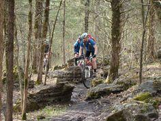 Five2Ride: 5 of the Best Mountain Bike Trails in Missouri https://www.singletracks.com/blog/mtb-trails/five2ride-5-best-mountain-bike-trails-missouri/