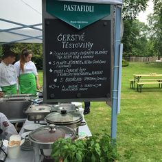 Prague Food Festival - Pasta Fidli Prague Food, Food Festival, Pasta, Pasta Recipes, Pasta Dishes