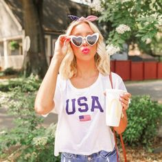 Affordable Fourth of July Outfits!