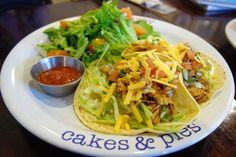 最近お気に入りのチキンタコススパイシーでマジ美味い #meallog #food #foodporn #tw