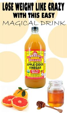 Lose weight like crazy with this easy magical drink! | Health Lala