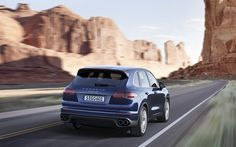 Recall Alert Porsche and Volkswagen are voluntarily recalling about Cayenne and Touareg SUVs from for a problem with the brake pedal.The culprit is a clip-on . Porsche Cayenne Gts, Toyota Canada, Cayenne S, Slimming World Overnight Oats, Great Ads, Sports Wallpapers, Pink Sports Bra, Fast Cars, Exotic Cars