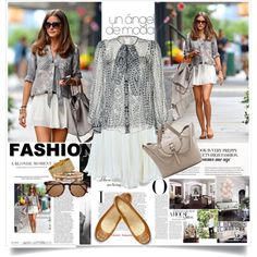 """Celebrity Style - Olivia Palermo"" by lidia-solymosi on Polyvore"