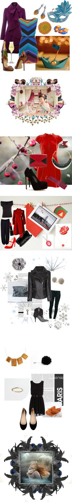 """""""Saturday Style 17 - promotion game - come, play with us! - anyone can join"""" by dorijanki on Polyvore"""