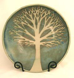 Large Tree Bowl