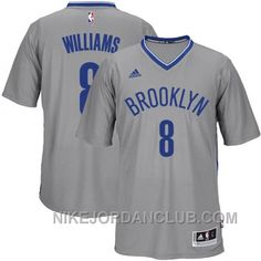 http://www.nikejordanclub.com/deron-williams-brooklyn-nets-8-201415-new-swingman-alternate-gray-jersey-hot.html DERON WILLIAMS BROOKLYN NETS #8 2014-15 NEW SWINGMAN ALTERNATE GRAY JERSEY HOT Only $89.00 , Free Shipping!