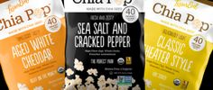 Everyone needs to get eating these chips. Best ever and so healthy!