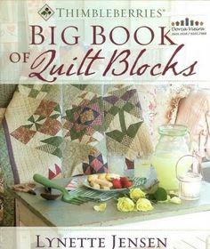 BIG BOOK OF QUILT BLOCK