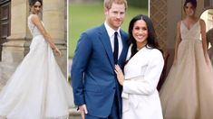 Who is invited to Meghan Markle and Prince Harry's wedding ?