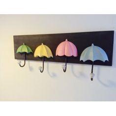 Umbrella Coat Peg