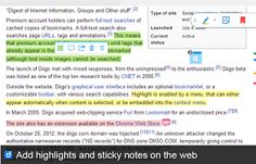 15 Wonderful Chrome Extensions for Student Researchers and Academics ~ Educational Technology and Mobile Learning