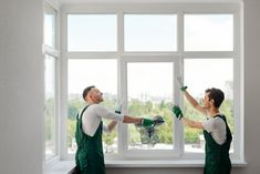 Is your home cold and drafty? Do you hear everything that transpires outside on your street? Then it may be time to replace your windows.
