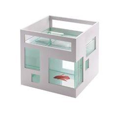 Aquarium Design FishHotel