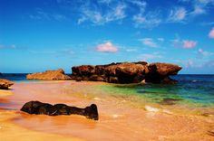 North Shore, Oahu  It was a beautiful place to live for 5 years.