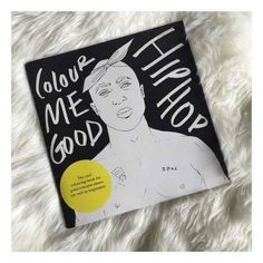 HipHop Adult Coloring Book - Mercari: Anyone can buy & sell