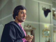 Deewana Leke Aaya Hai - Rajesh Khanna, Kishore Kumar, Mere Jeevan Saathi Song - YouTube