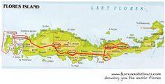 Journey of Life: FLORES, Cerita dari NAGEKEO.