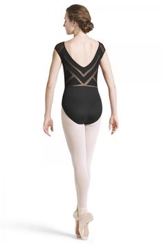 Bloch L8722 Women's Dance Leotards - Bloch® Shop UK