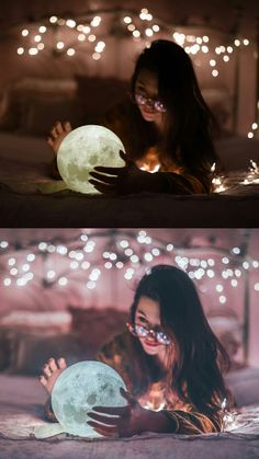 Moonlight Photography, Moon Photography, Portrait Photography Poses, Photography Editing, Creative Photography, Foto Portrait, Night Portrait, Shotting Photo, Photos Tumblr