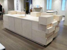 Drawer Kitchen by Gitta Gschwendtner - Dezeen