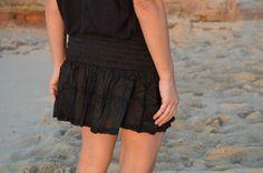 Free Love mini skirt – Ibiza Trendy | Tienda online | Online store
