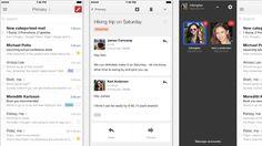 La aplicación de Gmail ya soporta las resoluciones del iPhone 6 y iPhone 6 Plus - http://www.actualidadiphone.com/2014/10/06/la-aplicacion-de-gmail-ya-soporta-las-resoluciones-del-iphone-6-y-iphone-6-plus/