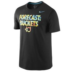 outlet store 90860 4dbc7 Kevin Durant T-shirt