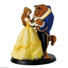 Beauty and the Beast Figurine 'A Beauty Within': Disney Enchanting Collection A25996 #FineGifts #DisneyEnchantingFigurines