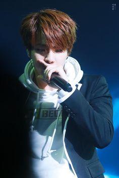 28 & 29  March  2015 BTS LIVE TRILOGY: EPISODE I. BTS BEGINS Olympic Hall (Olympic Park) Jin
