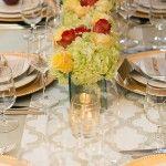Garden of Eden Wedding Inspiration | Washington Athletic Club Bridal Gala | New Creations Wedding Planning | Alante Photography